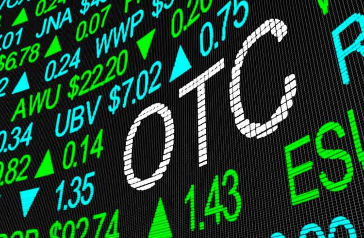 Exchange brasileira lança OTC acessível ao investidor do varejo