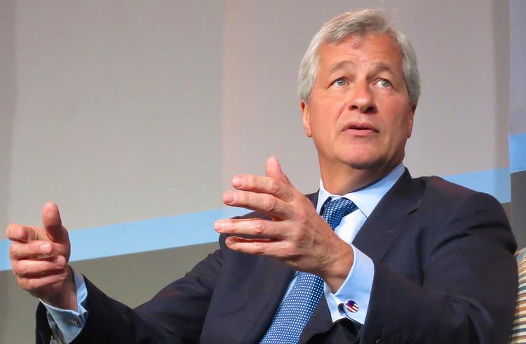 Fintech brasileira recebe investimento do JPMorgan
