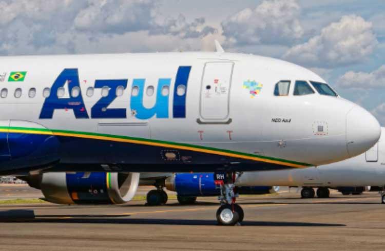 Futuro da Azul (AZUL4) ainda é nebuloso