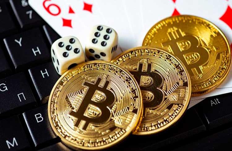 Jogadores de poker estão aumentando ganhos com saques em Bitcoin