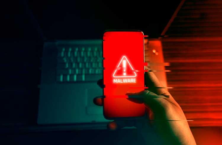 Kaspersky identifica malware brasileiro que ataca exchanges