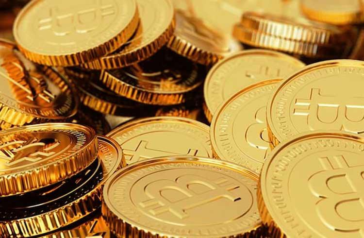 Mais de R$ 5 bilhões em BTC de possível mercado clandestino são movidos