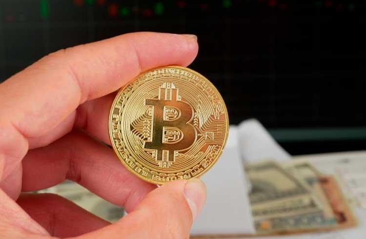 Mercado Livre dos EUA: eBay oferece cashback em Bitcoin