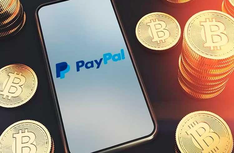 PayPal tem grande demanda por Bitcoin e gera fila de espera