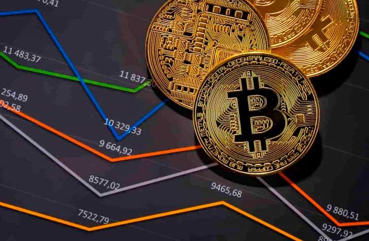 Relação entre Bitcoin e ações não é surpresa, afirma analista