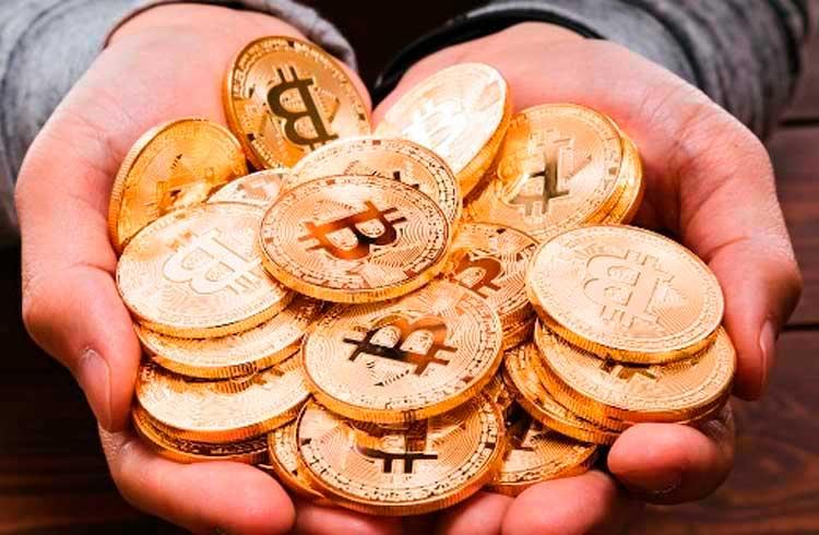 Startup arrecada Bitcoin para APAE e faz sorteio para doadores