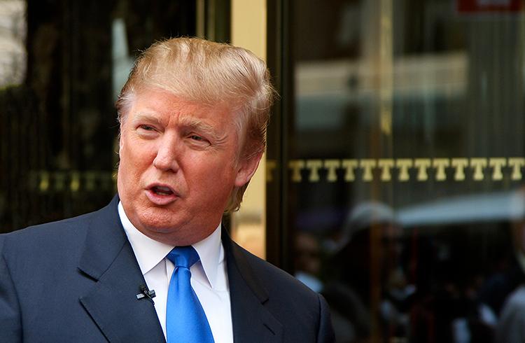 Trump favoreceu Bitcoin na busca pelos US$ 20 mil, aponta jornalista