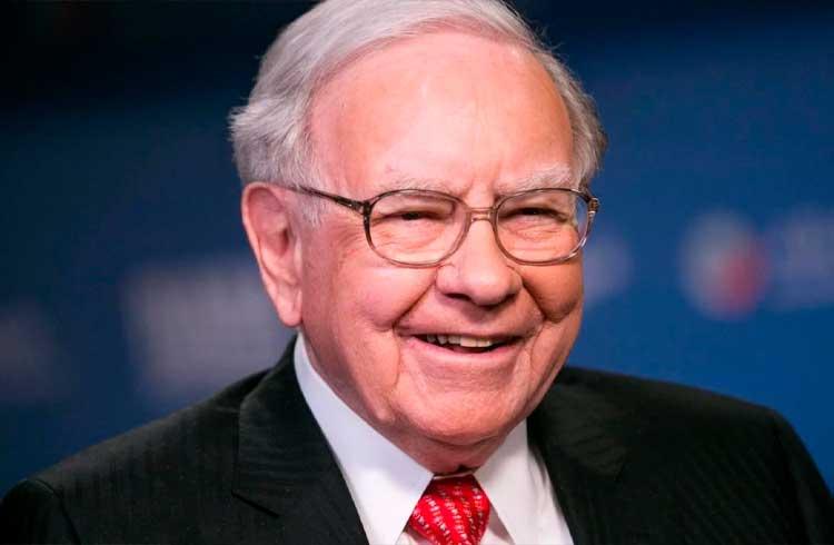 Warren Buffett planeja investimento secreto: será em Bitcoin?