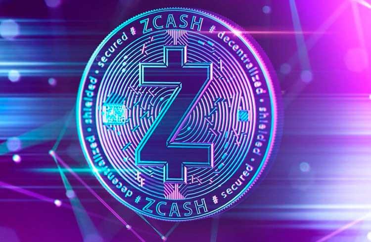 Zcash passa por primeiro halving e apresenta mudanças