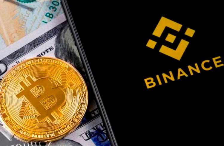 R$ 1 bilhão em Bitcoin é liquidado na Binance em apenas 4 horas