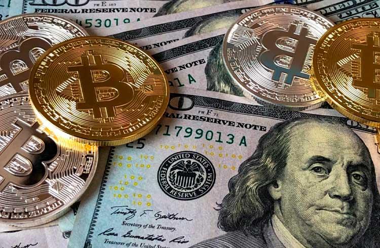 Analista explica porque Bitcoin não passou de US$ 20 mil