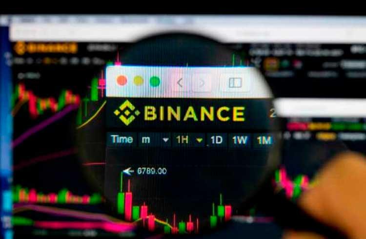 Binance revela 5 criptomoedas mais negociadas na exchange em 2020