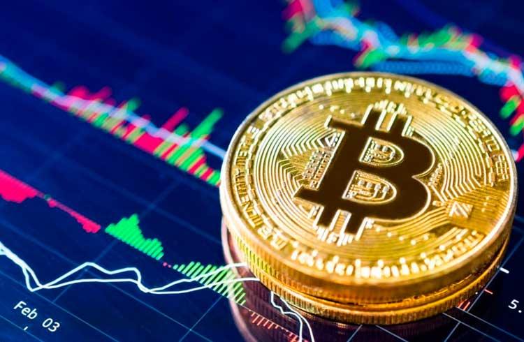Bitcoin bate marca de 20 mil dólares, mas esse é só o começo, segundo especialista
