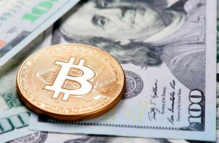 Bitcoin depende do dólar para chegar a US$ 20 mil nesta semana