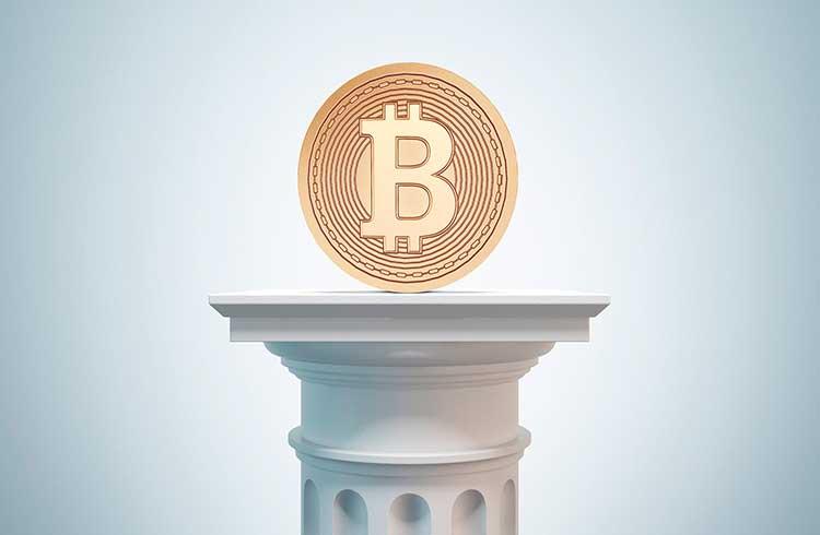 Bitcoin marca nova máxima em R$ 151.898; XRP valoriza 5%