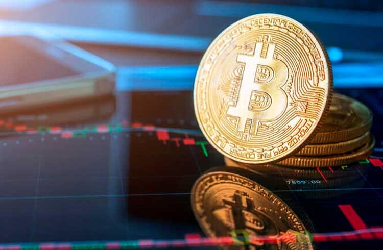 Bitcoin é melhor investimento de novembro em rentabilidade