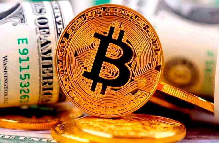 Bitcoin rompe US$ 20 mil e registra maior preço da história