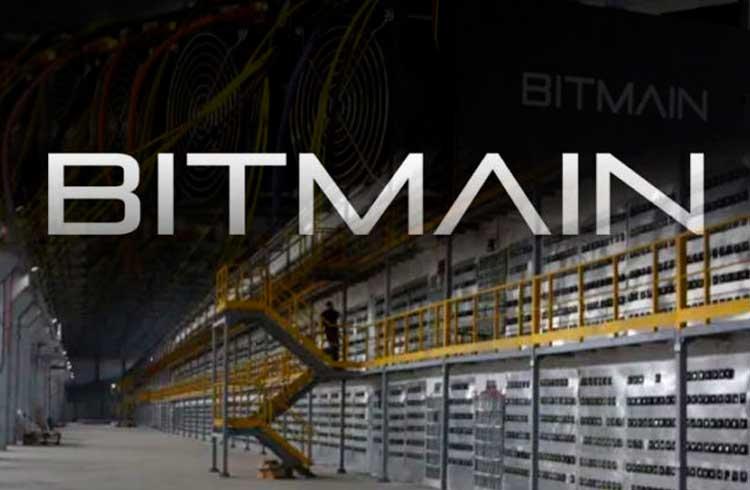 Bitmain terá novo CEO, decide justiça chinesa
