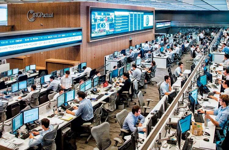 BTG Pactual lança calculadora gratuita para day traders