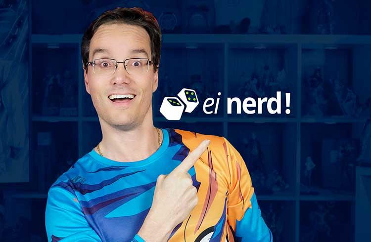 """Canal """"Ei Nerd"""" é hackeado e usado em golpe para roubar XRP"""