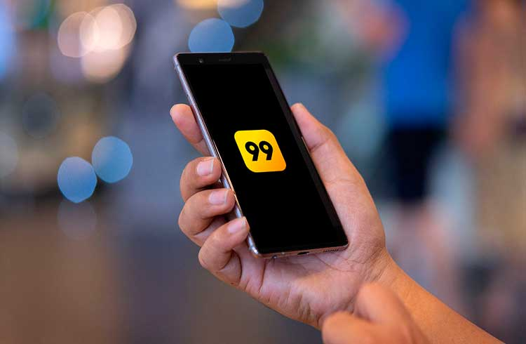 Carteira digital 99Pay agora rende 220% do CDI e supera PicPay