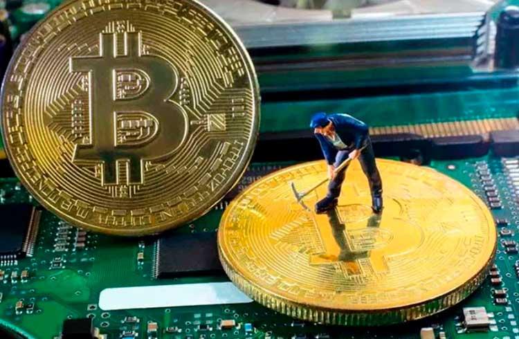 China corta energia de mineradores de Bitcoin