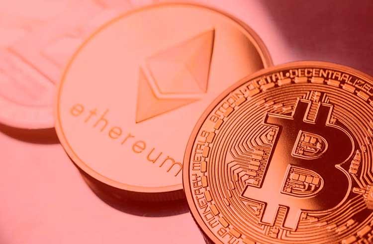 Criptomoedas sofrem duras quedas e Bitcoin volta aos R$ 88.000