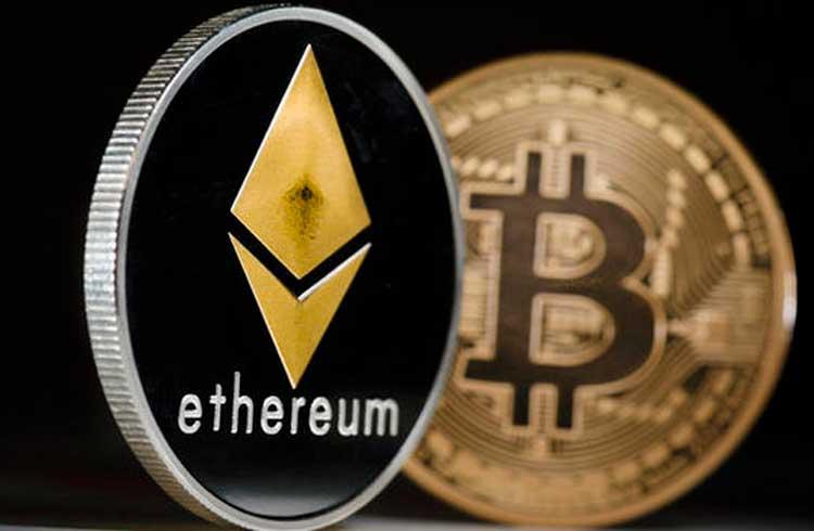 ETH vai superar BTC em 2021, diz trader que fez R$ 500 mil em Bitcoin