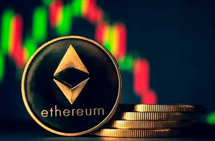 Ethereum rompe US$ 700 pela primeira vez desde 2018