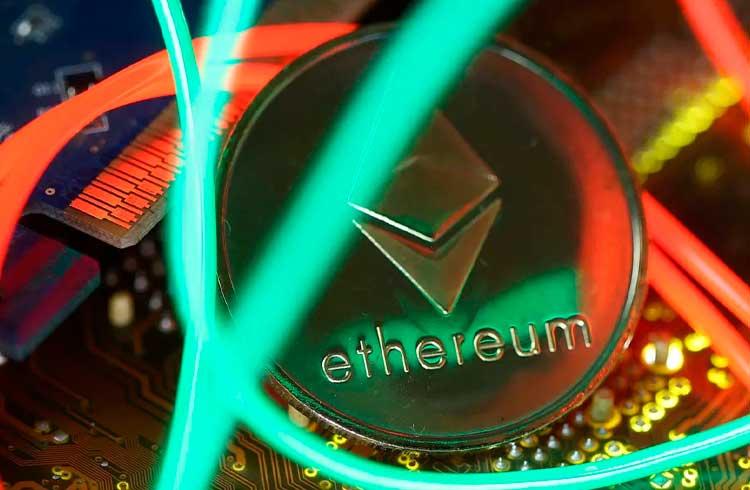 Ethereum supera Bitcoin em número de nós da rede