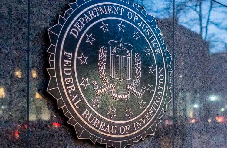 FBI pede ao Ministério Público a apreensão de criptomoedas no Brasil