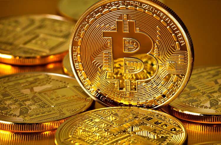 Gigante de seguros dos EUA compra R$ 500 milhões em Bitcoin