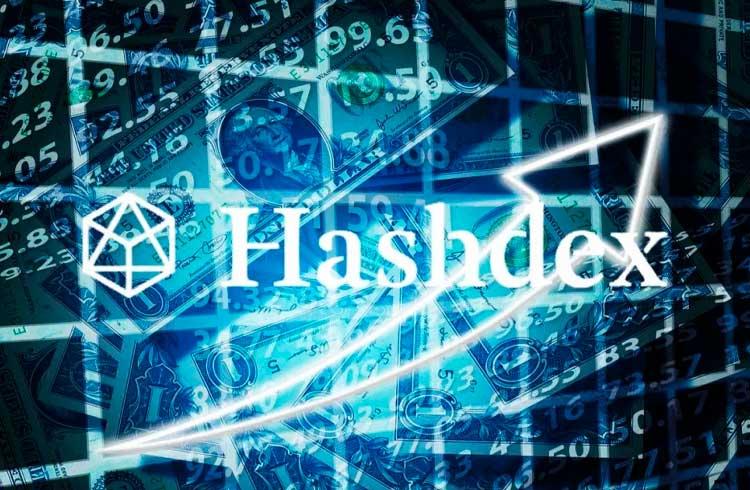 Hashdex retira BSV de seu índice para incluir NEM e Polkadot