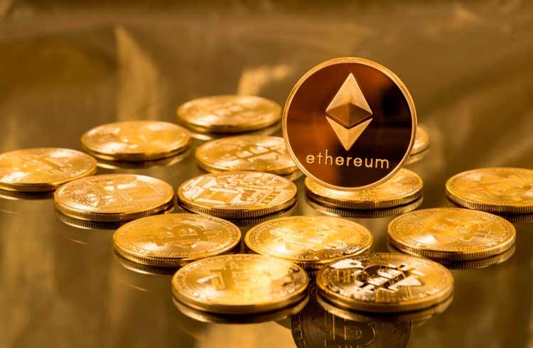 Investidores institucionais preferem Ethereum ao Bitcoin, diz Grayscale