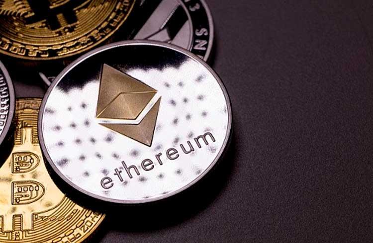 Primeiro ETF de Ethereum do mundo é lançado