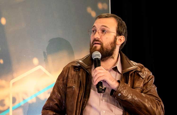 Processo contra Ripple marcará as criptomoedas, diz criador da Cardano