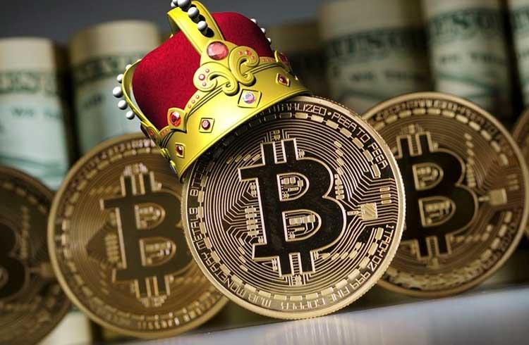 Zero surpresas: Bitcoin é o investimento com melhor rendimento em 2020