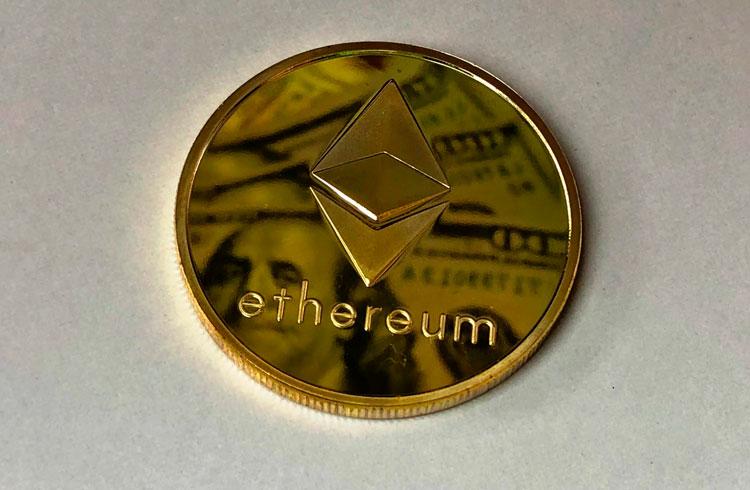 Acompanhantes de luxo passam a aceitar pagamento em Ethereum