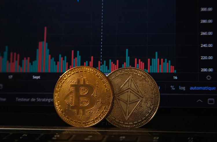 Atriz Lindsay Lohan grava vídeo prevendo preço de Bitcoin e Ethereum