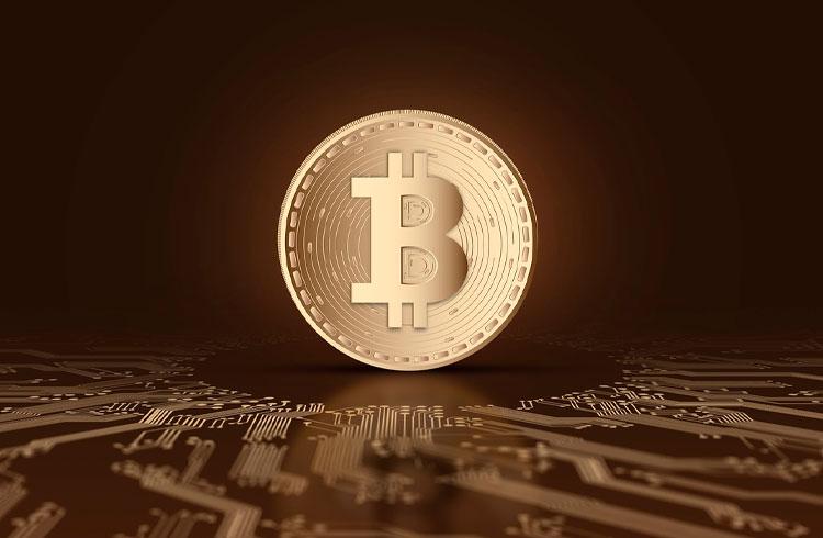 Bitcoin cai para R$ 197.000; Chainlink e Polkadot disparam