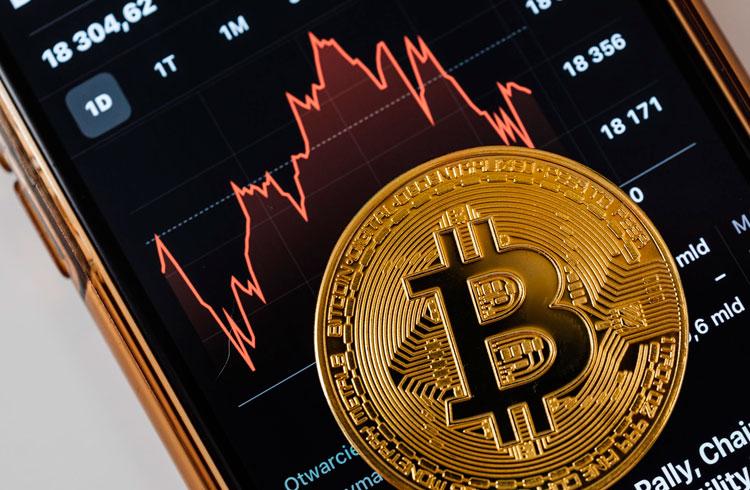 Bitcoin corrigiu: entenda o que está por trás da queda