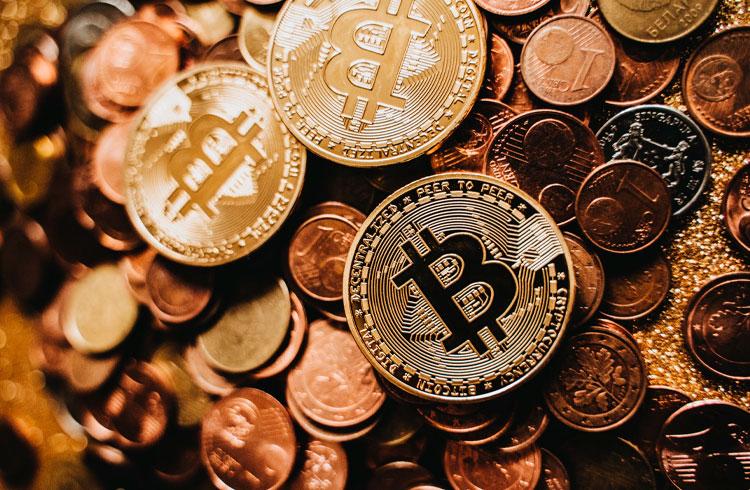 Dura correção: Bitcoin despenca até os R$ 166.000