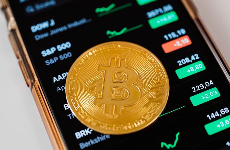 Bitcoin está tendo melhor mês de janeiro desde 2014