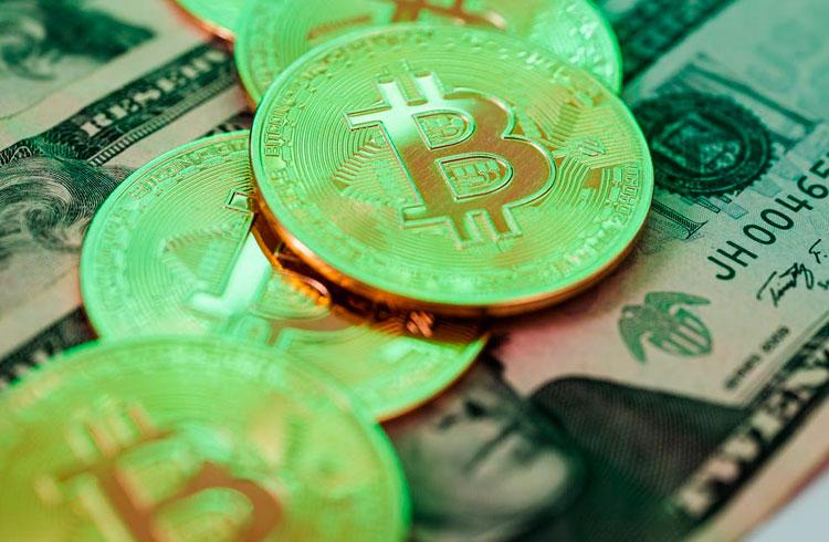 Bitcoin pode passar de R$ 600.000 até agosto, diz veterano