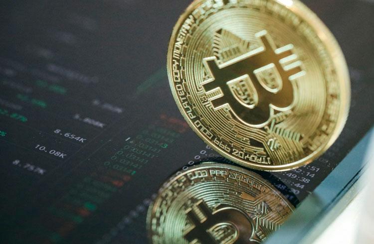 Bitcoin sofre dura correção e volta aos R$ 183.000