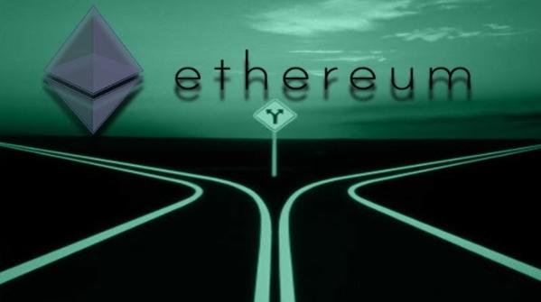 Ethereum e hard forks