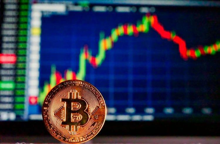 Chainlink dispara 11,5% enquanto Bitcoin segue incerto nos R$ 170.000