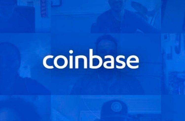 Coinbase anuncia abertura de capital por listagem direta de ações