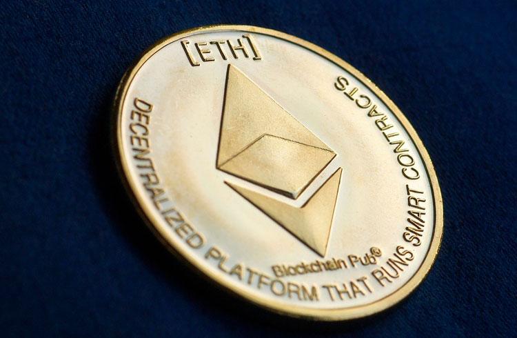 Deribit abre contrato para apostar que Ethereum bate US$ 20 mil em 2021