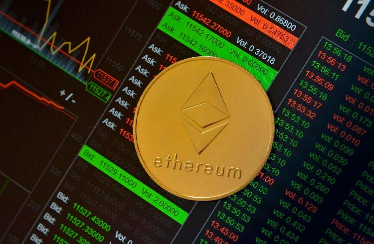 Ethereum bate recorde em US$ 1.475 e analistas estão otimistas